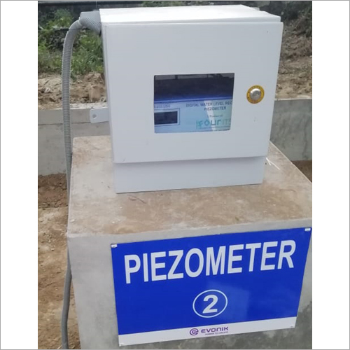 Piezometer Ground Water Data Logger
