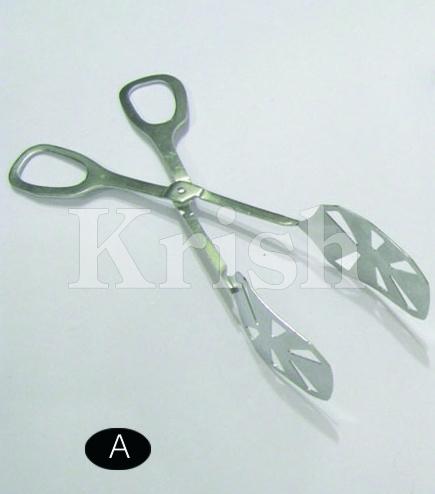 Scissor Tong