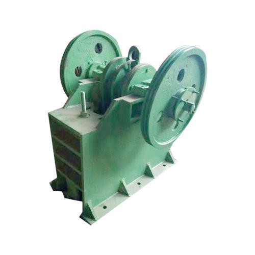 10 hp Coal Crusher Machine