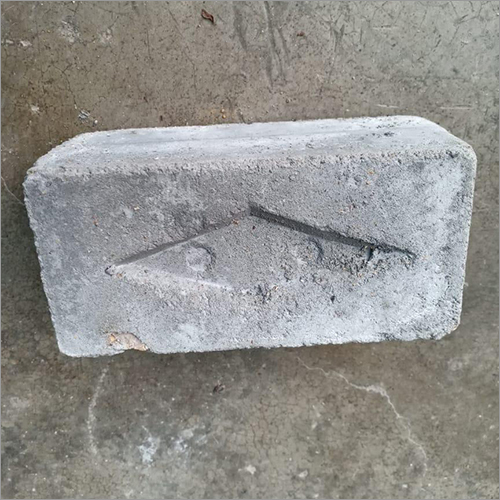 190x90x90mm Fly Ash Bricks