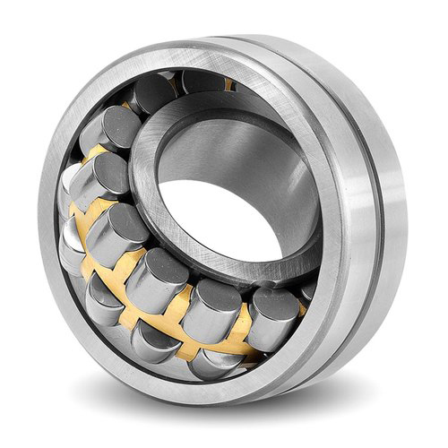 Brass Cage Spherical Roller Bearings