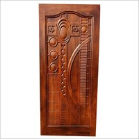 Maxon Burma Teak Wood Door