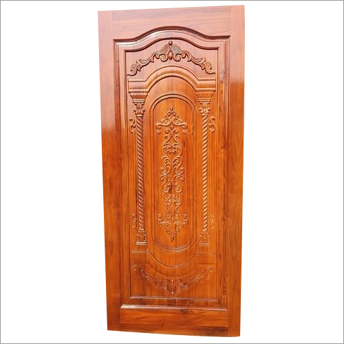 Modern Design Solid Teak Wood