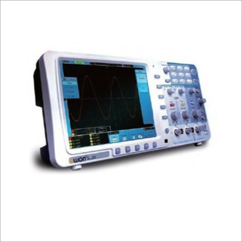DC Single Trace Portable Oscilloscope Meter