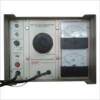 5kv/30ma High Voltage Breakdown Testers