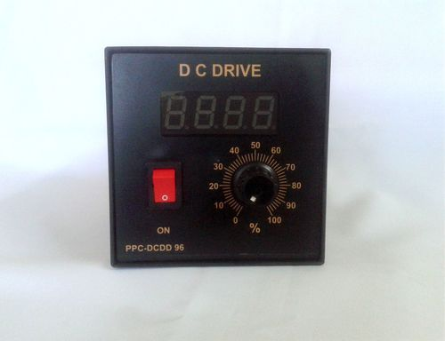 1hp Thyristor Controlled Dc Drive