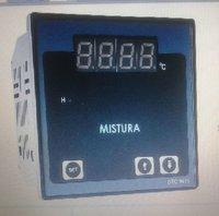 Digital Temperature Controller (Fixed Input)