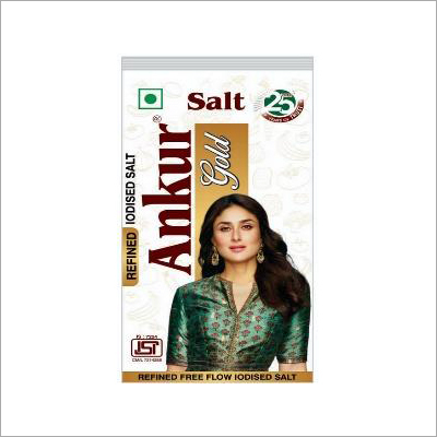 Refined Iodised Salt