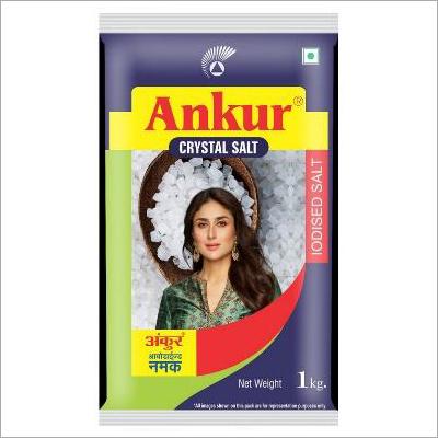 1 kg Ankur Crystal Salt