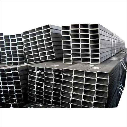 Black Rectangular Hollow Section Pipe