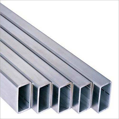 Industrial Rectangular Hollow Pipe