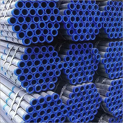 Galvanised Iron Tubes and Pipe