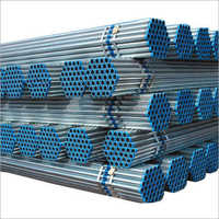 Industrial GI Round Pipe