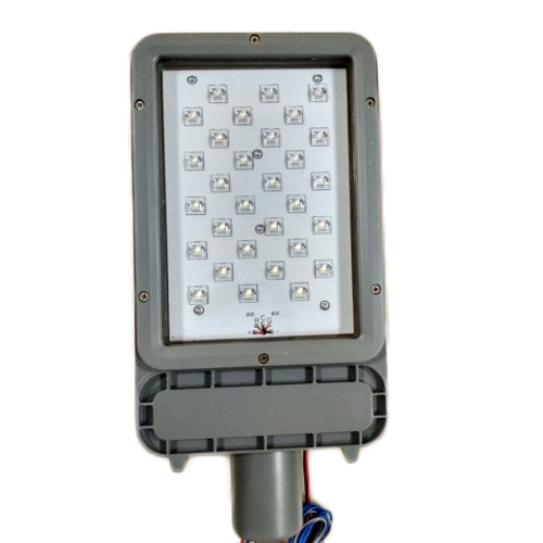 30W Integrated LED Street Light