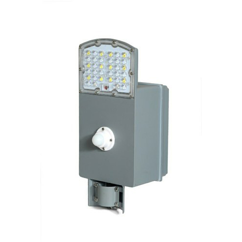 80W Semi Integrated LED Street Light