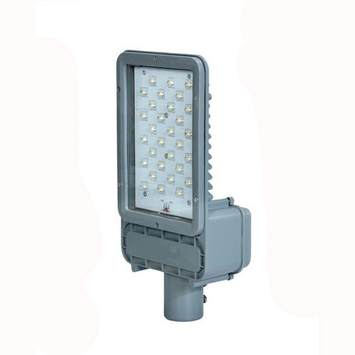 18W 2 in 1 Solar LED Street Light