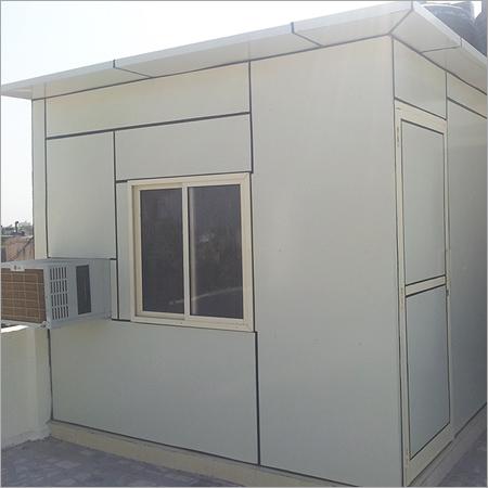 FRP Modular Porta Cabins