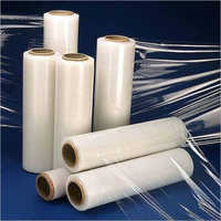 Plastic Stretch Films
