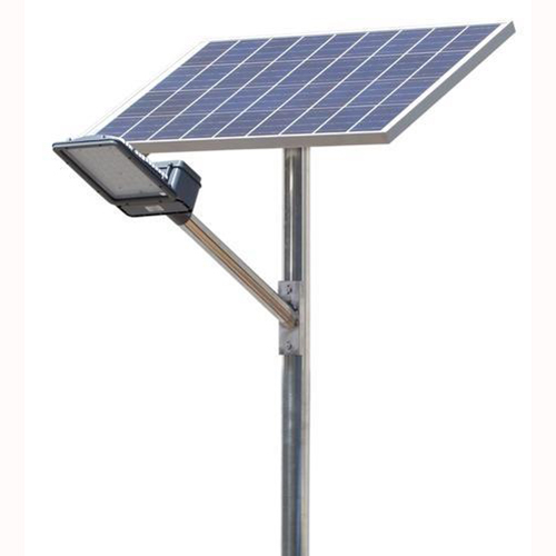 18W Integrated Solar Street Light