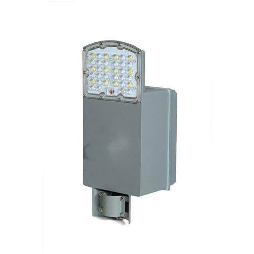 40W 2 in 1 Solar LED Street Light