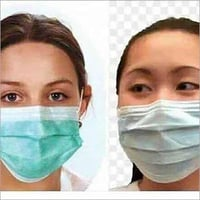 Disposable Facemask