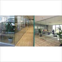 Glass Frameless Doors