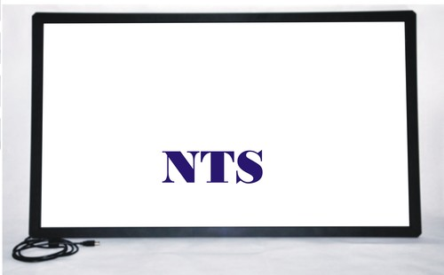 49 Inch IR Touch Screen MultiTouch Overlay