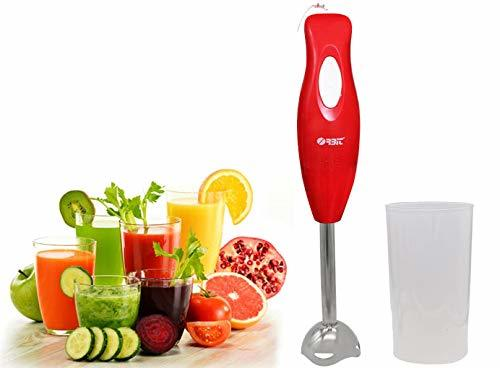 Orbit BN-0100 Hand Blender 300W (Red)