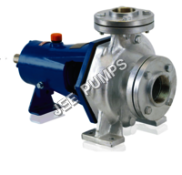 Caustic Centrifugal Pump