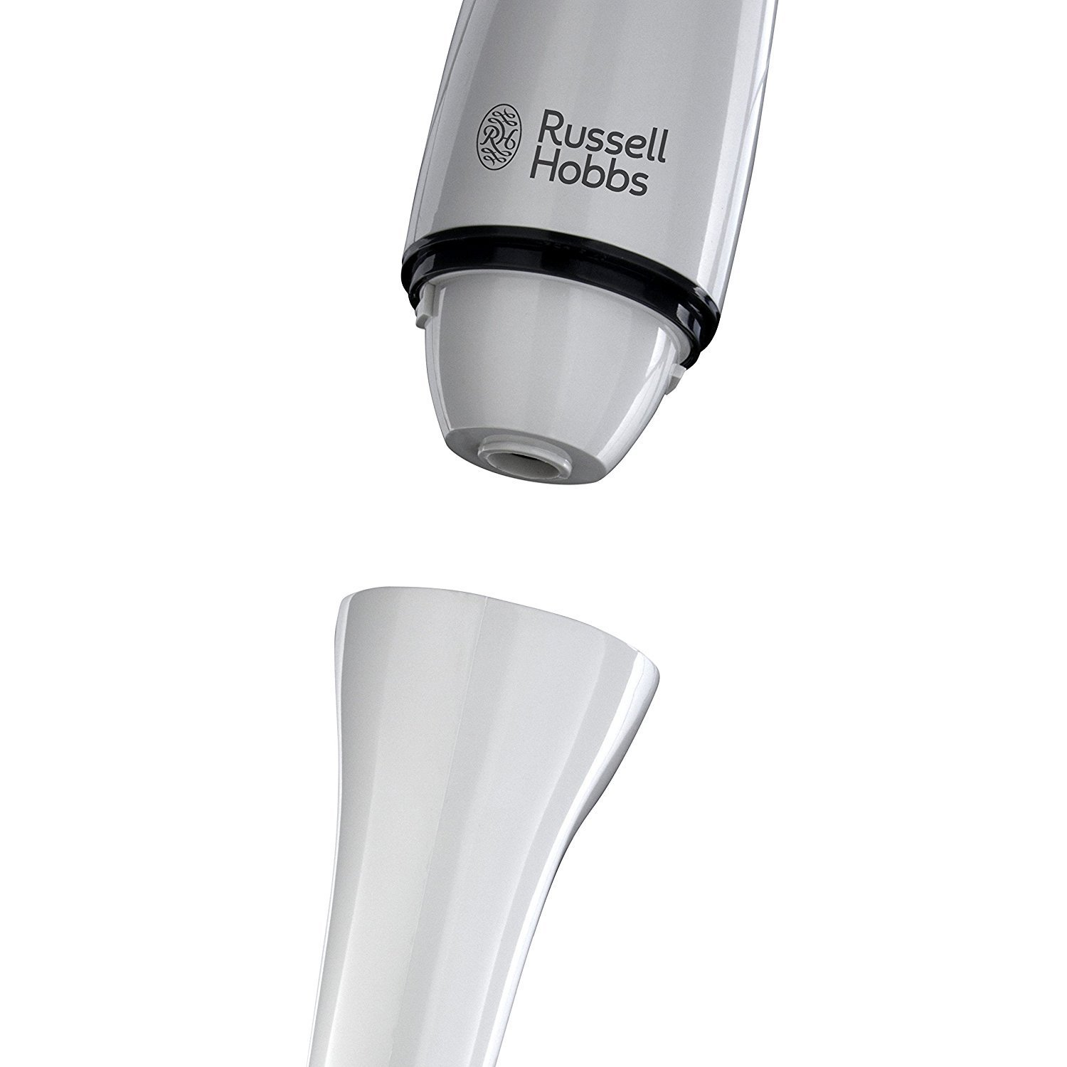 Russell Hobbs Food Collection Hand Blender 22241, 200 W - White
