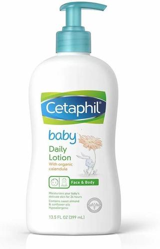 400ml Cetaphil Baby Lotion
