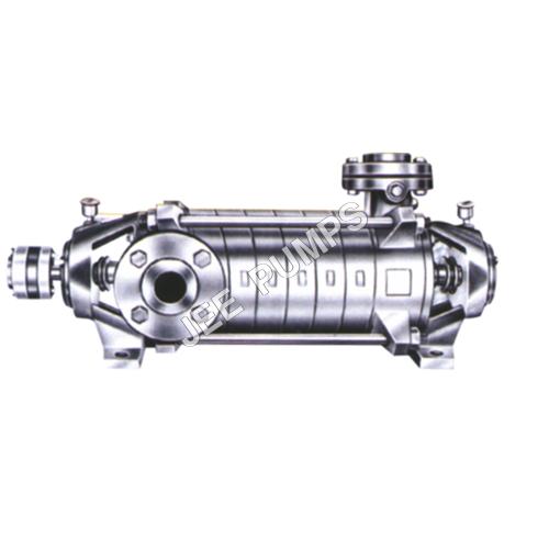 High-Pressure Centrifugal Multistage Pump