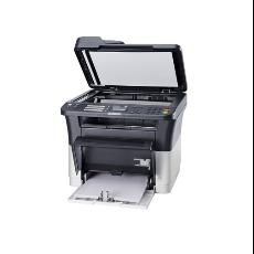 Kyocera - Ecosys FS-1025MFP Multi-function Laser Printer