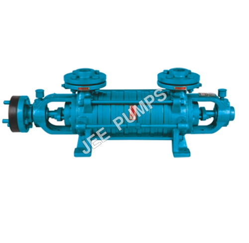 Cast Iron Multi Stage Boiler Feed Pump