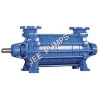 High Pressure Multistage Pumps