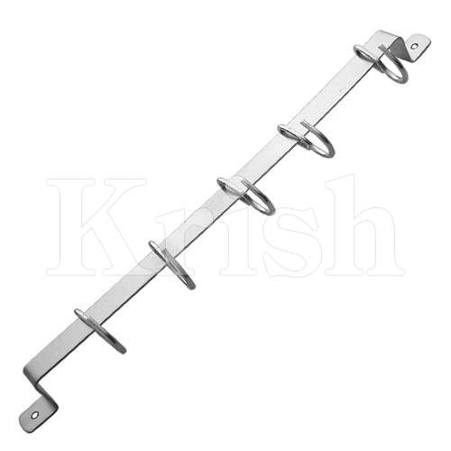Wall Mount Kitchen Tool  Hanger - 1