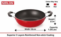 Nirlon Non-Stick Aluminium Mini Cookware Set