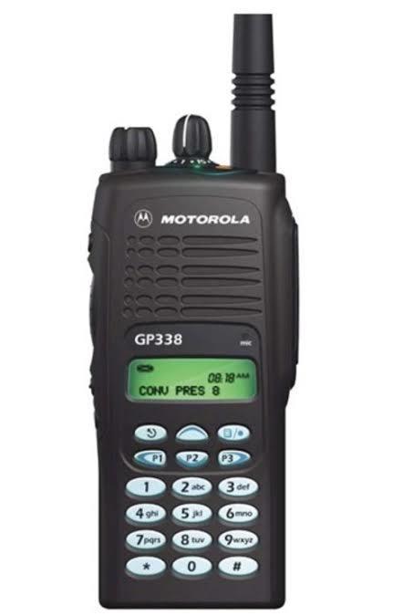 Motorola GP-338