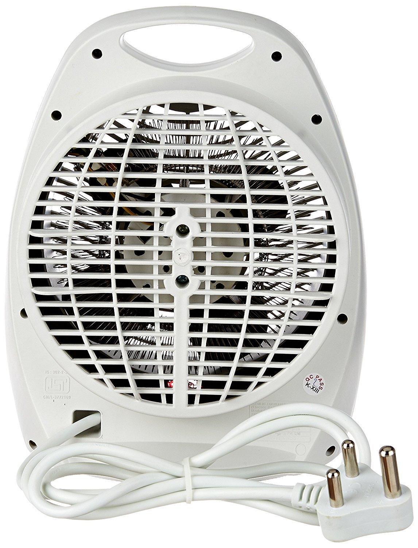 Orpat OEH-1250 2000 Watt Electric Heater