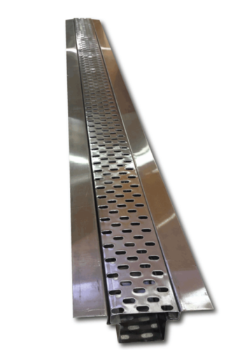Stainless Steel Drain Channel