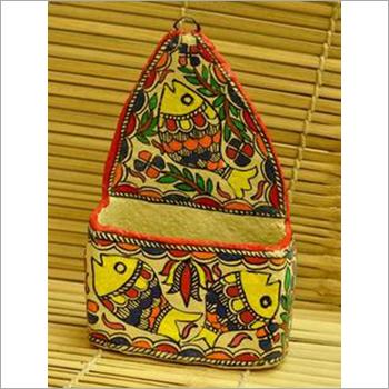 Wall Hanging Cloth Bag