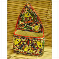 Wall Hanging Cloth Bag