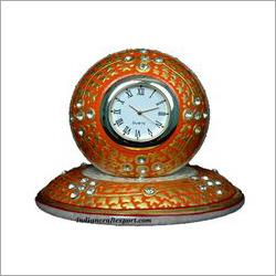 Decorative Desktop Clock
