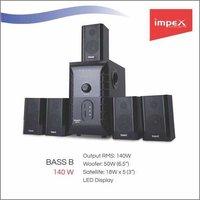 IMPEX Speaker 5.1 (BASS B)