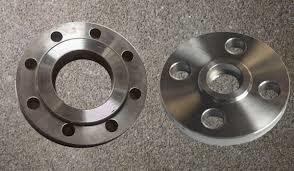 A182 F12 BLIND ALLOY STEEL FLANGES