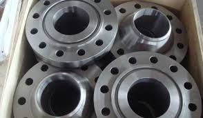 A182 F22 BLIND ALLOY STEEL FLANGES