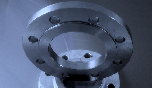 A182 F9 BLIND ALLOY STEEL FLANGES