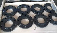 A182 F5 BLIND ALLOY STEEL FLANGES