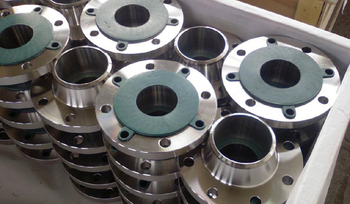 A182 F91 BLIND ALLOY STEEL FLANGES