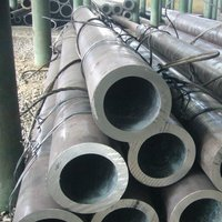 A335 P5 ALLOY STEEL SEAMLESS PIPE
